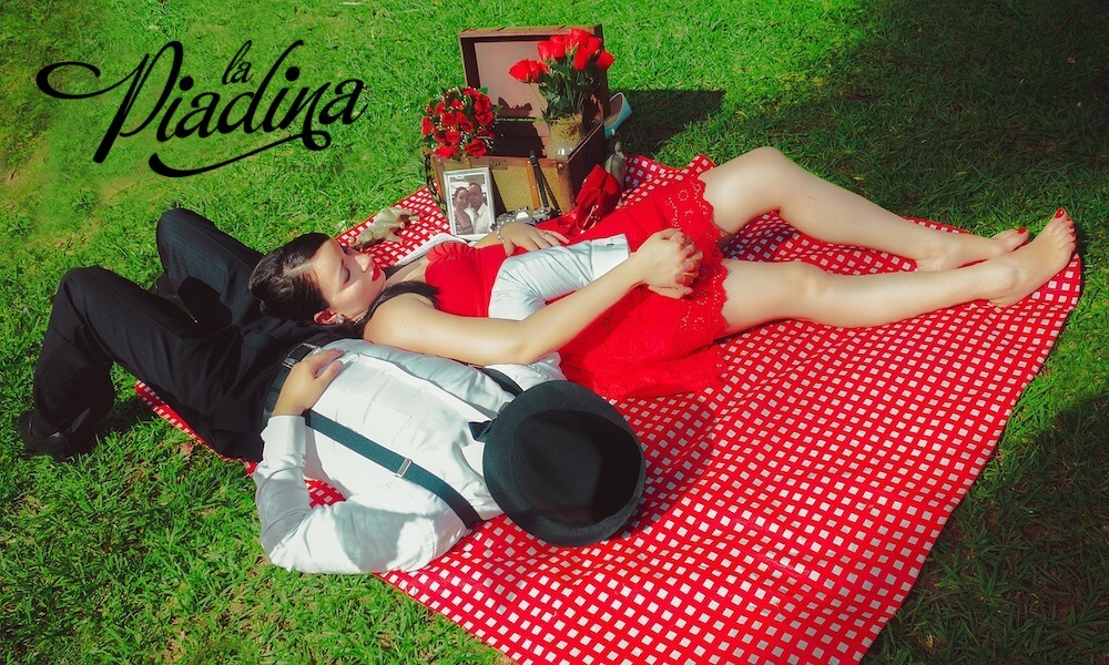 Vámonos de picnic