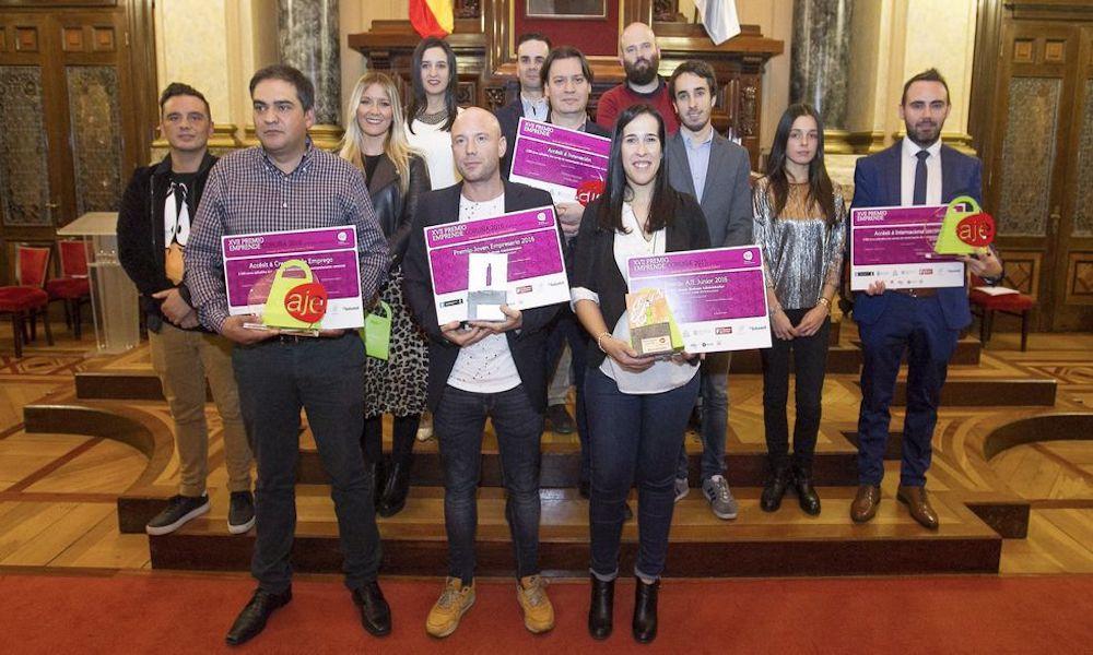 La Piadina Riminese en los Premios Emprende