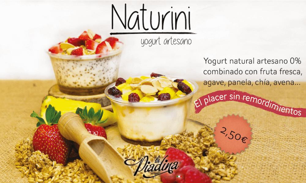 ¡Os presentamos a nuestros Naturinis!