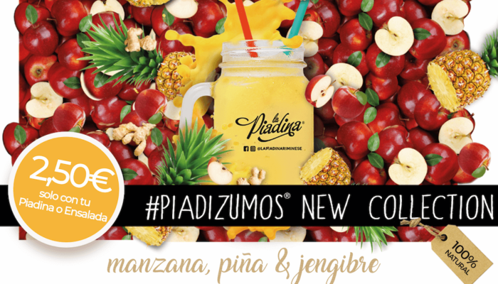 Piadizumos New Collection