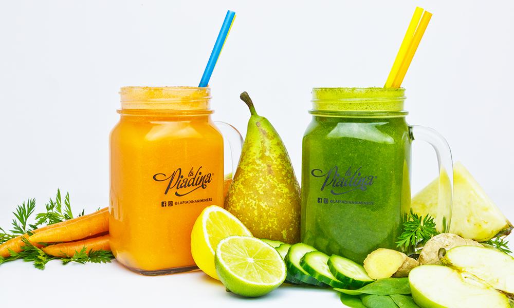 Bebidas detox: Cómo incluir los zumos detox en tu dieta