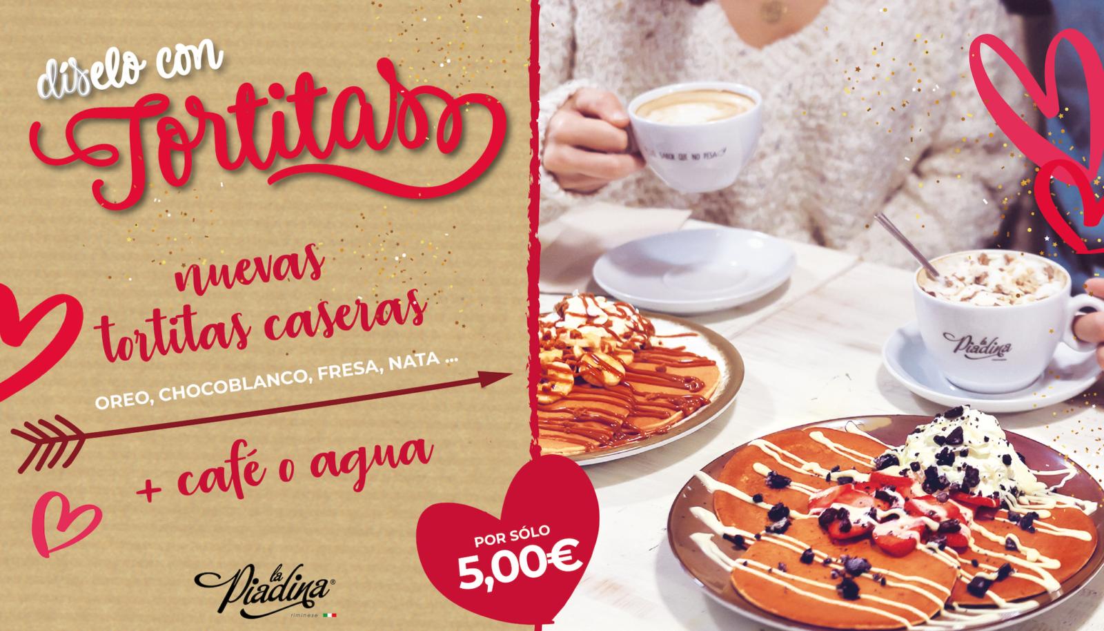Tortitas Caseras Nuevas & Deliciosas
