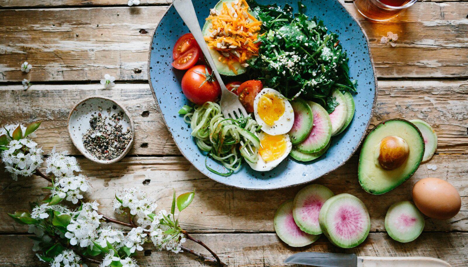 4 cenas fáciles y deliciosas para disfrutar en casa