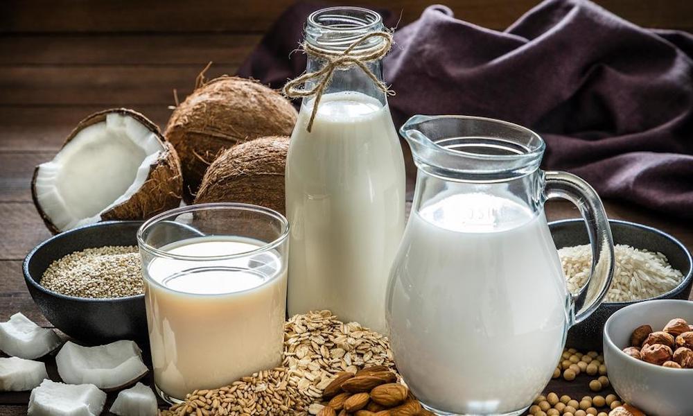 Alternativas a la leche animal: bebida vegetal. Un universo cada vez más conocido