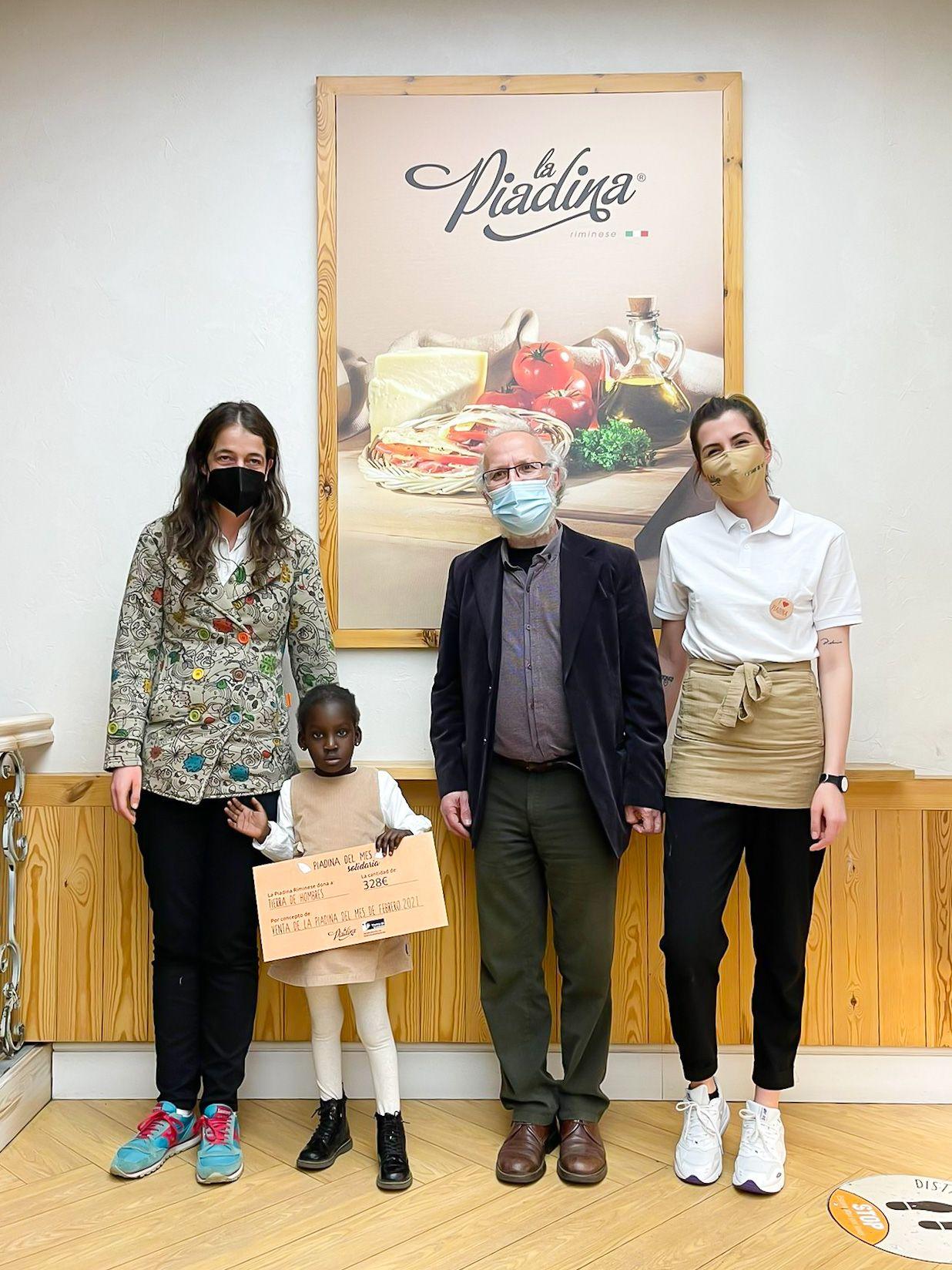 Donación Piadichef 2021
